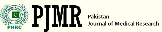 PJMR Logo